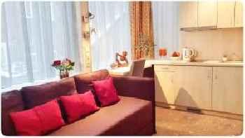 Vivulskio Apart-Hotel 219