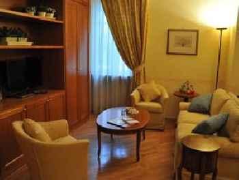 Dea Suite Roma 219