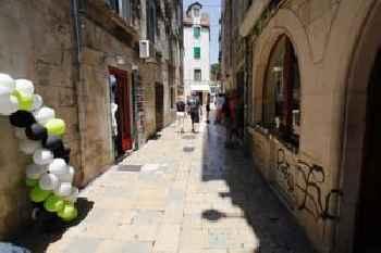 Split City Breaks 201