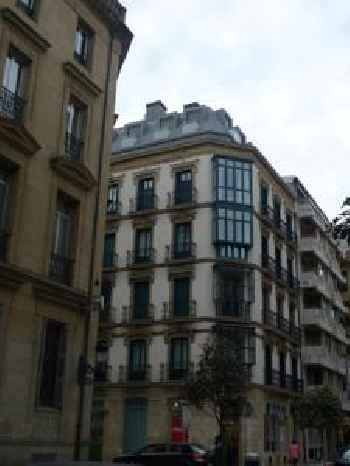 Apartamentos San Marcial 28 201