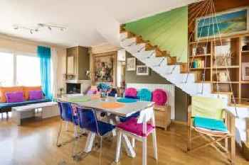 A Luxury Maisonette with Sea View 1 201