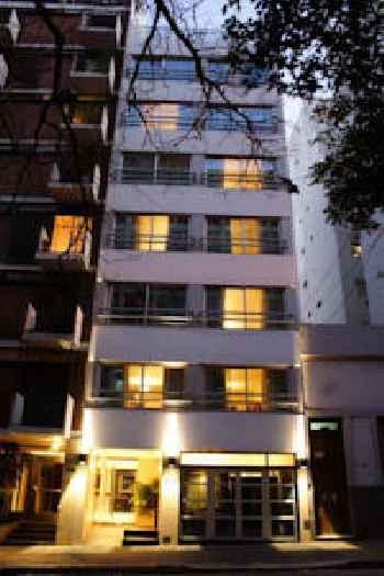 Le Batiment Apartmentos