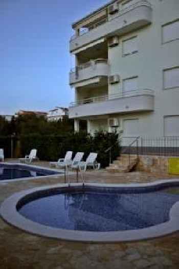 Apartments Paradise 201