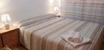 Apartamento Completo La Glorieta De Los Carrascos 201