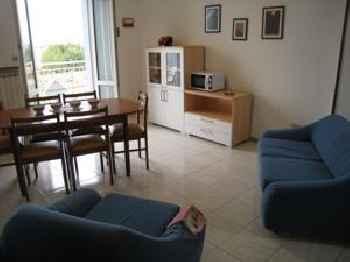 Appartamento Adriatico 201