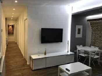 AIRVA: Apartamento Duque de la Victoria 201