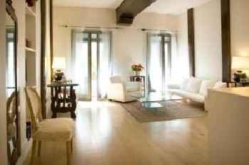 Milano Suites 201