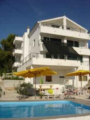 Apartments Villa Goja 201