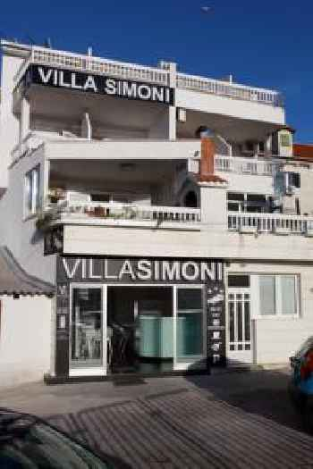 Apartments Villa Simoni 201