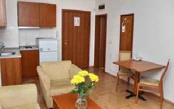 Dunav Apartment Residence 219