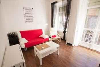 Apartment Rua Alta 201