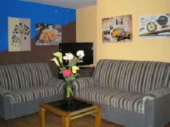 Apartamentos Augusta Centro 201