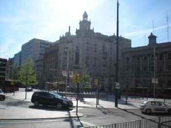 Apartamentos Plaza España Deluxe 201