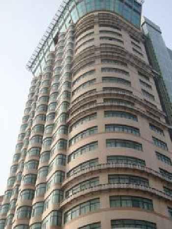 Mayson Shanghai Bund Serviced Apartment 201