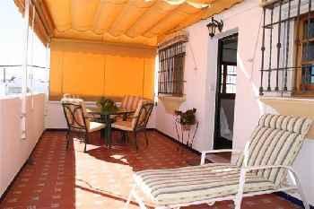 Apart Hotel Del Arroyo 219