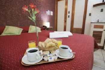 Hotel Xumec Mendoza 219