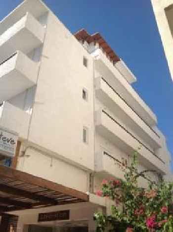 Aialion studios & apartments - Steve Apartments 201