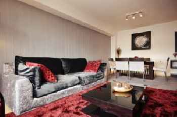 Apartments Lisboa - Parque das Nacoes 201
