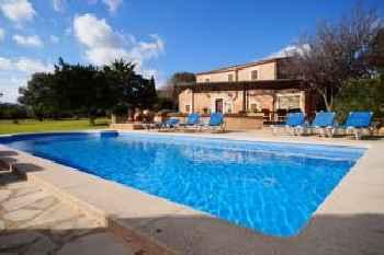 Villa Can Segui 213