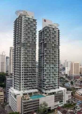 Swiss-Garden Residences Bukit Bintang Kuala Lumpur 219