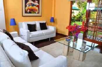Peru Star Boutique Apartments 219
