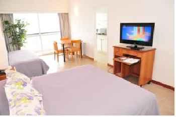 Bristol Condominio Apart Hotel 219