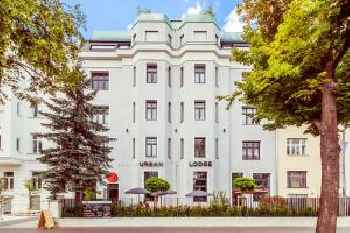 Urban Lodge - Apartments Vienna 201