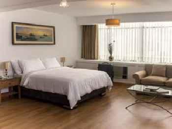 Orrantia Apart Hotel & Suites 219