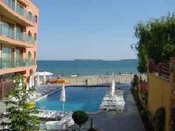 Sunny Bay Aparthotel 219