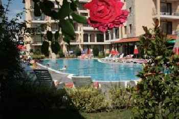 Aparthotel Rose Village 219