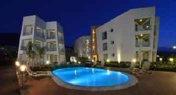 Astro Suite Hotel 219