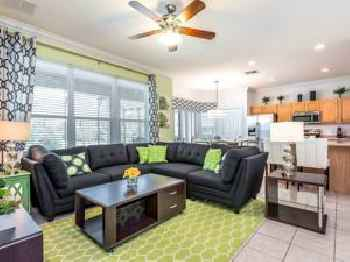 Loyalty Vacation Homes - Kissimmee 220