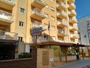Apartamentos Turisticos Biarritz - Bloque I 201