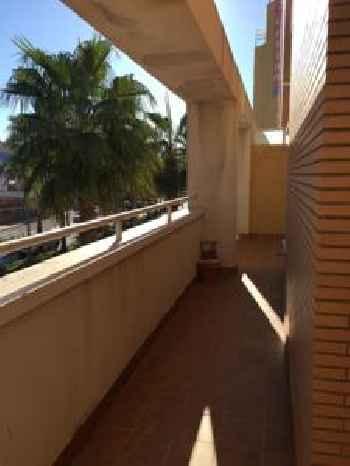 Apartamento en Puerto de Roquetas de Mar