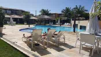 Apart Hotel em Búzios -Geribá Beach Apart Hotel 219