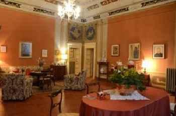 Residenza Storica Palazzo Ricciarelli 213