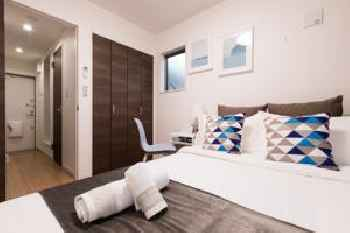 Ostay Ikebukuro Hotel Apartment(JR Ikebukuro Sta.) 201