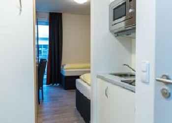 Hotel Staffelseestraße 219