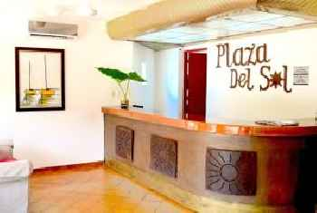 Aparta Hotel Plaza del Sol 219