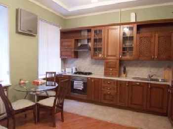 Intermark Arbat Apartments