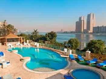 Hilton Cairo Zamalek Residences 219