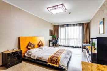 Fulton Hotel Beijing 219