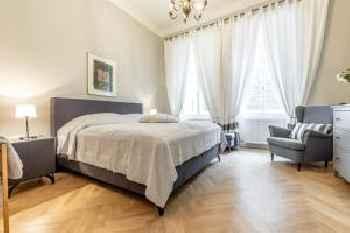 4 rooms near Belvedere Castle 201