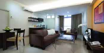 Fahrenheit Suites Bukit Bintang, Kuala Lumpur 219