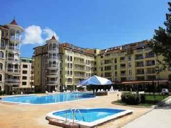 Summer Dreams Apartments 219