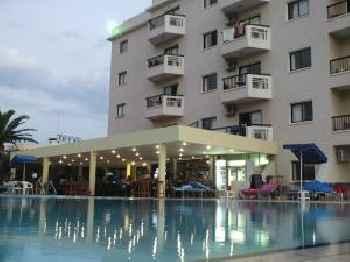 Livas Hotel Apartments 219