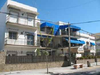 Apartamentos Turísticos Santo Rostro 201