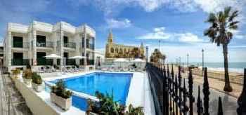 Hotel Apartamentos Marina Luz 219