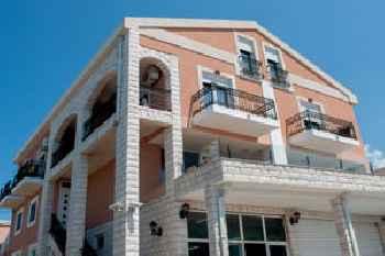 Apartments Villa Sveti Nikola 201