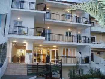 Haris Apartments 219